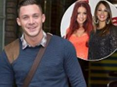 'i've had sex with 1,000 women': towie's kirk norcross gives jaw dropping insight in to his his voracious sexual appetite